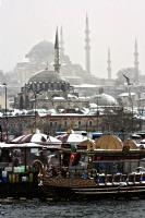 İstanbul...