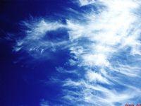 Bulutların Dansı