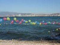 Balonlar...