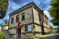 Bigalı Müzesi Hdr