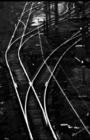 Demiryolu