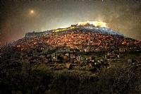 Mardin Gece G�r�nt�s�