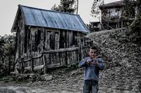 Bir Gofrete,bir Fotoğraf