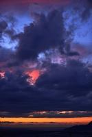 Patara Günbatımı...