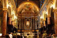 Süslü Katolik Kilisesi