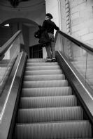 Yuruyen Merdiven