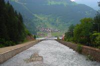 Uzungöl Ve Köprü