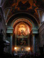 St.Stephen's Karedrali / Budapeşte