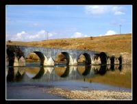 Muş,  Murat Köprüsü