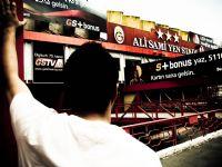 Elveda Ali Sami Yen