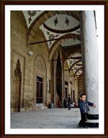 Selimiye Cami Konya