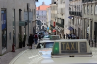 Lizbon Sokaklar�