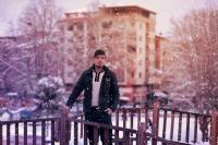 Kış Çekimleri