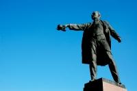 St.Petersburg - Lenin