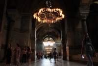 Ayasofya-3 - Fotoğraf: Sezgin Özdemir