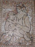 Anne Çocuk Sevgisi