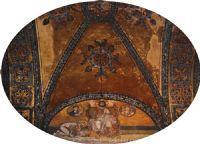 Hz.İsa Mozaiği