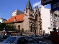 Aziz Pavlus Kilisesi [konya]