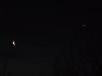 Ay Ve Yıldız