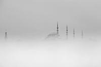 Sis... - Fotoğraf: Yaşar Şah