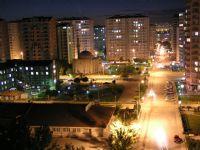 Kayseri Alpaslan Mah.Gece Görünümü