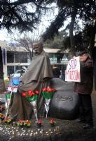 Stop Moskow :( Ukraine