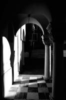 Koridor...