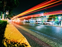 Şehirin Işıkları