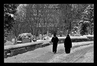 Kara-kış..