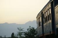 Bir Tren Sizi Hep Fiziki Olarak Bir Yere Götürecek