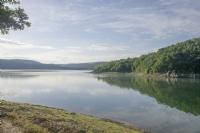 Aksicim Barajı