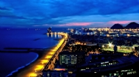 Barcelona - Night View