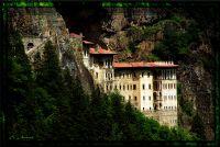 Sümela Manastırı  Farklı Açıdan