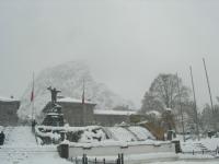 Afyon' Da Kış