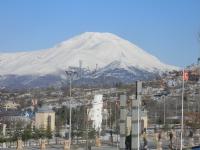 Ispartanın Kayak Merkezi Davraz Dağı