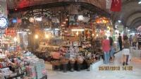 İzmir, Kızlarağası Hanı