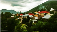 Şeki Şehri