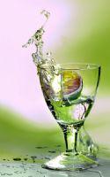 İçecek Ürün Katalog İmaj Çekimi