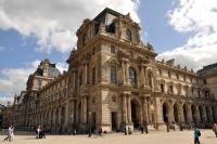 Louren Müzesi (paris)