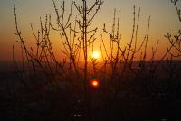 Kışın Güneşi Görmek