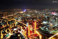 En Yüksekten İstanbul