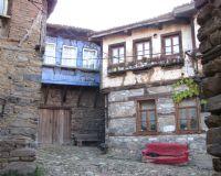 Cumalıkızık Osmanlı Evleri
