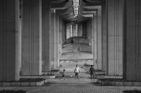 Ah Beton D�nya - Foto�raf: Hakan G�neci