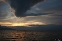 Bulutlar..