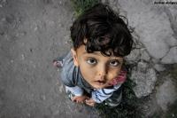 Göçmen Çocuk