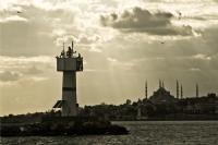 Kapalı Havanın, Aydınlık İstanbul'u