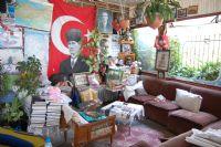 Balıklıovada Bir Atatürk Köşesi