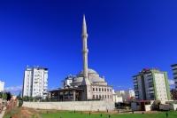 M.Esad Coşan Cami