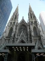 St. Patrick Katedrali