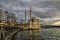 Ortaköy . . .